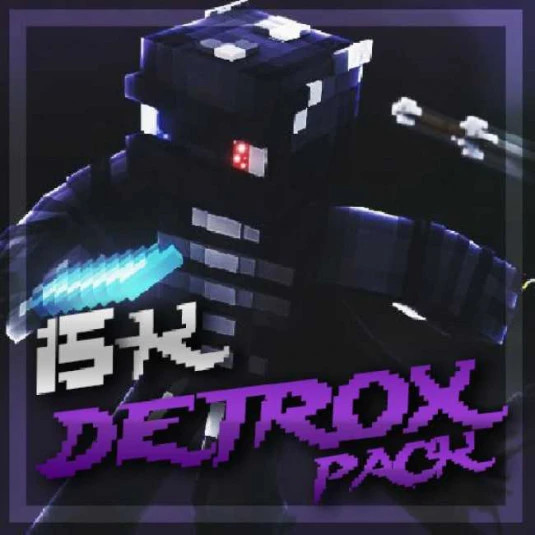 Detroxlive15KUHCPack