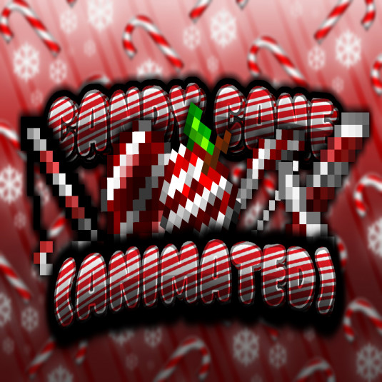 Candy Cane [16x] [Animated]