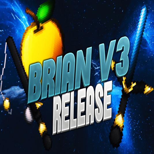 BrianPack V3 [64x]