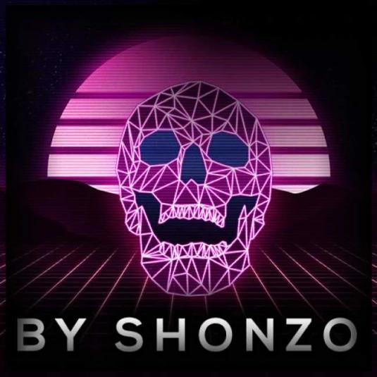 Purple Phazed PvP - by Shonzo