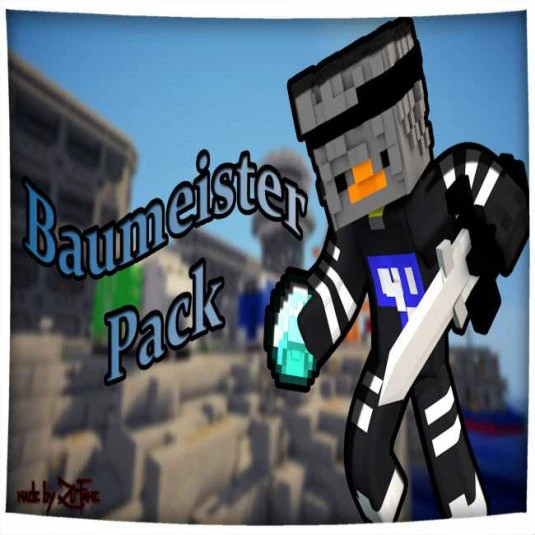 Baumeister-Pack