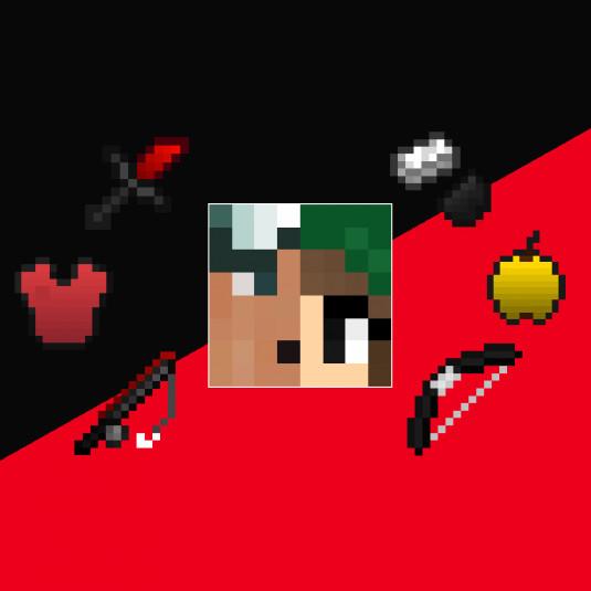 Red Default by FlexZ0n3 & yatter