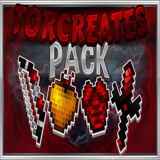 TorCreatesPack16x