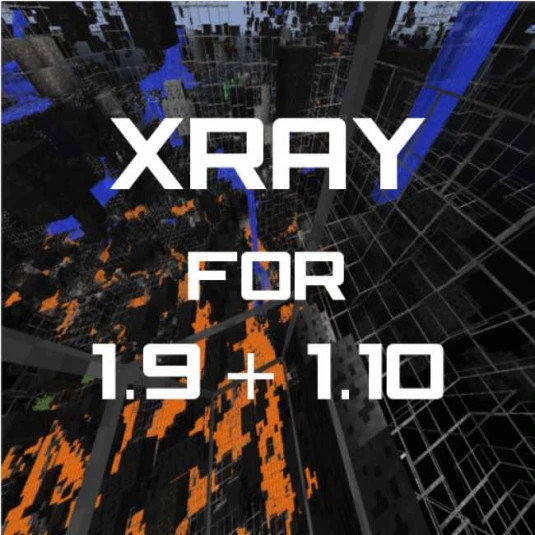XRay for 1.9 + 1.10