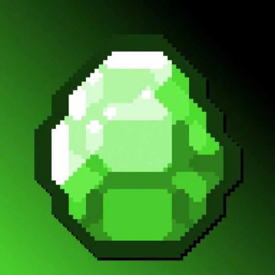 GreenMedianPack