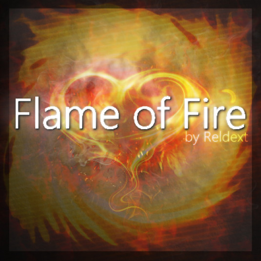 Flame of Fire