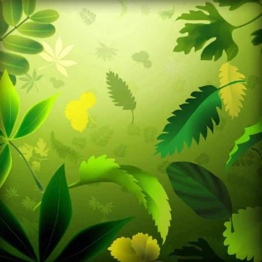 LeafGreen [16x]