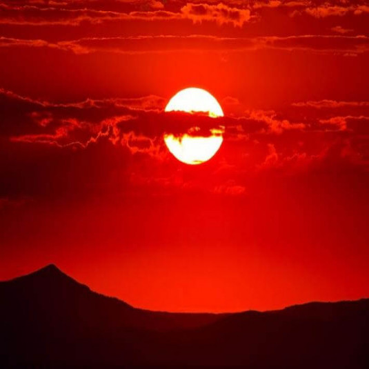 red sky V1