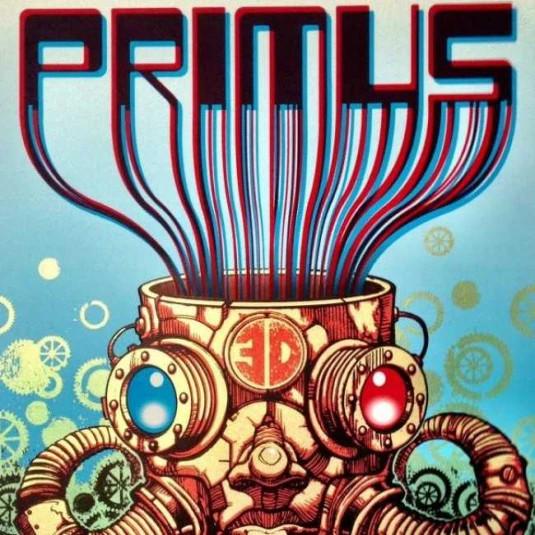 Primus4k