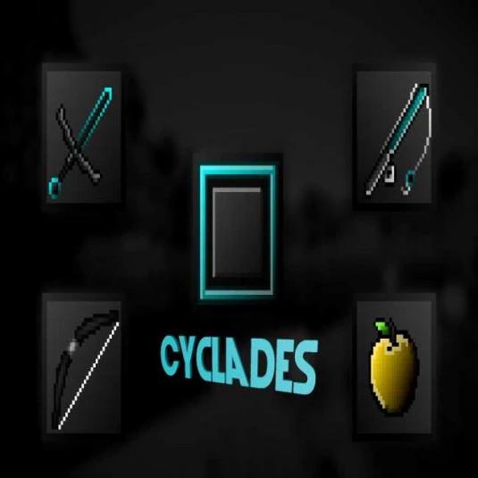 Cyclades32x
