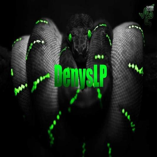 DenysLP green