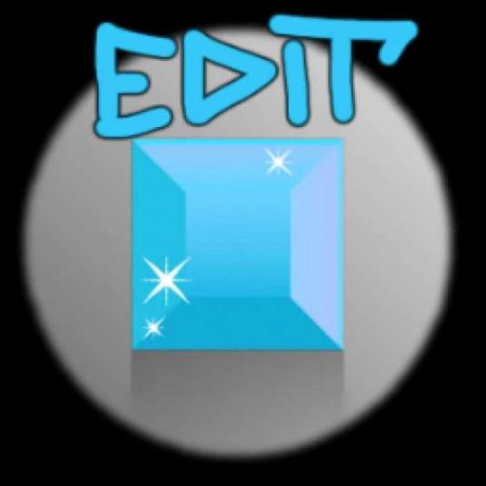 BLUE! BastiGHG Amaranth Edit