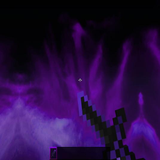 Purple 16x