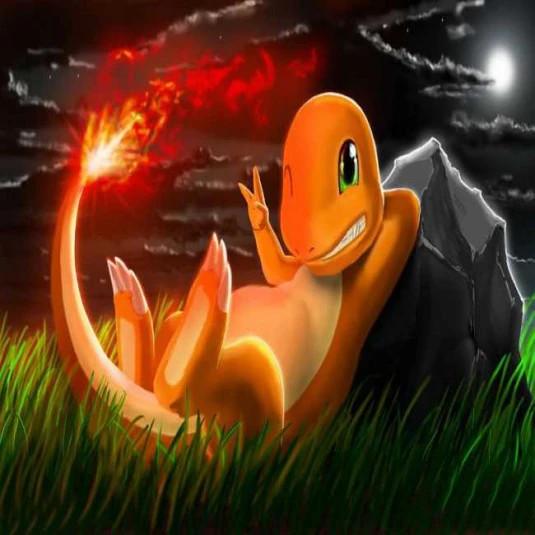 Pokemon pack | Green-Edit