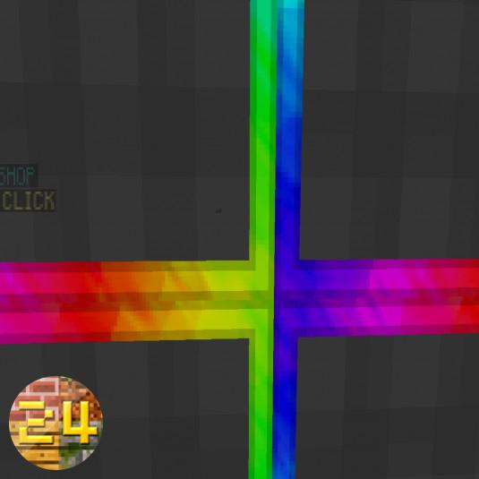 RGB Wool overlay