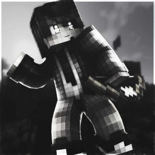 [Siqz] xNightmareZ Black&White Edit
