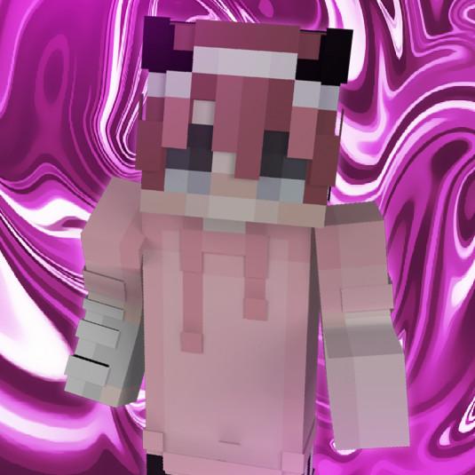 Forelsket Pink