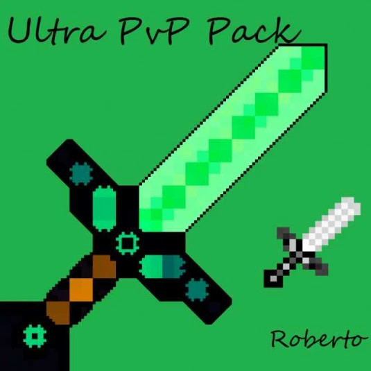 Ultra PvP Pack