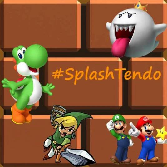 SplashTendo