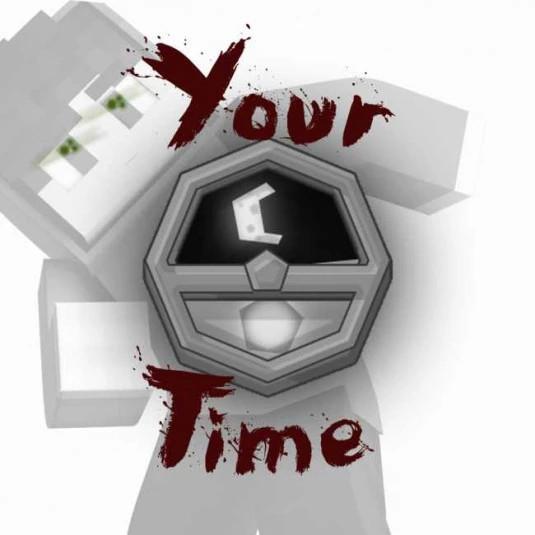 TimeArmyV1 by SadSmiley