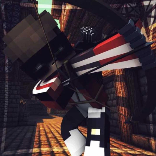 TheQ's SkyWars mix