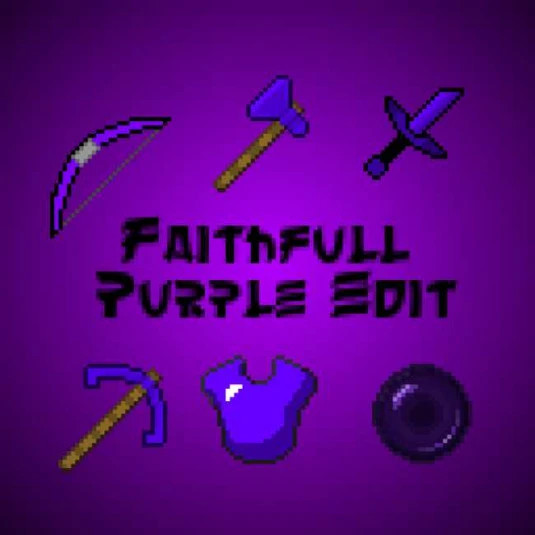 PurpleFaithfullEditV2