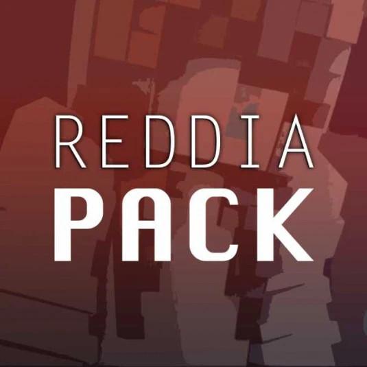 REDDIA PACK (diareturns)