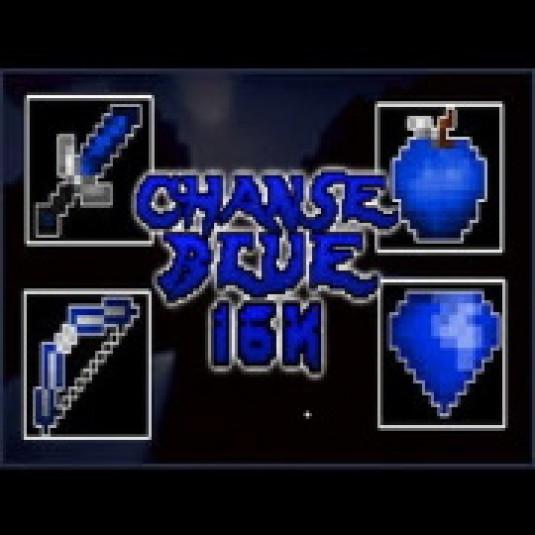 !       Chanses Blue 16k