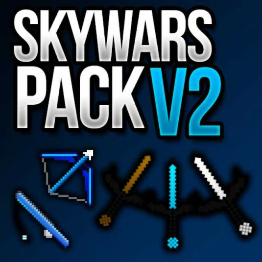 SKYWARS PACK V2