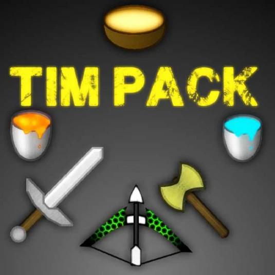 TimPack