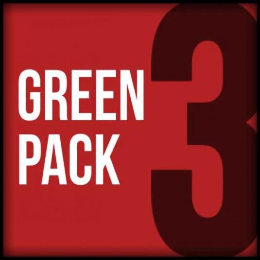 GreenPackV3
