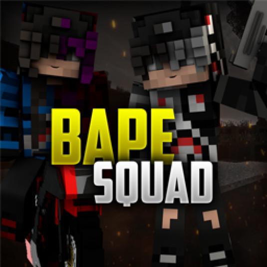 BapeSquad