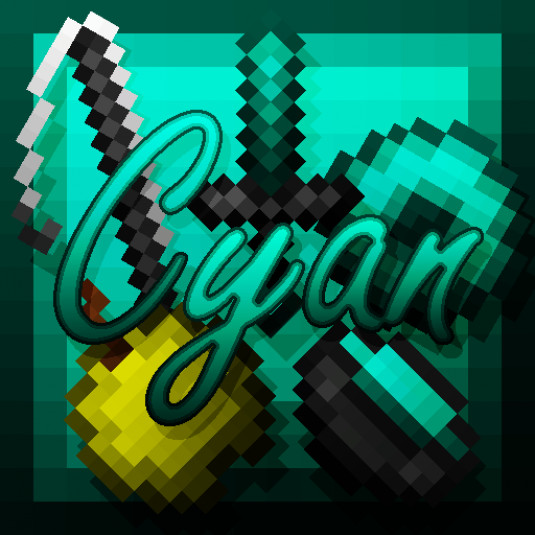 Cyan16x