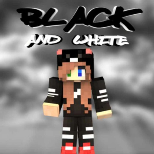Black n` White-Pack