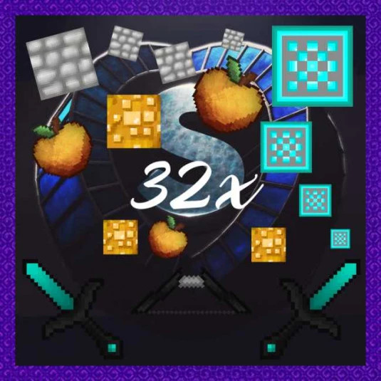 ShantPack V4 32x