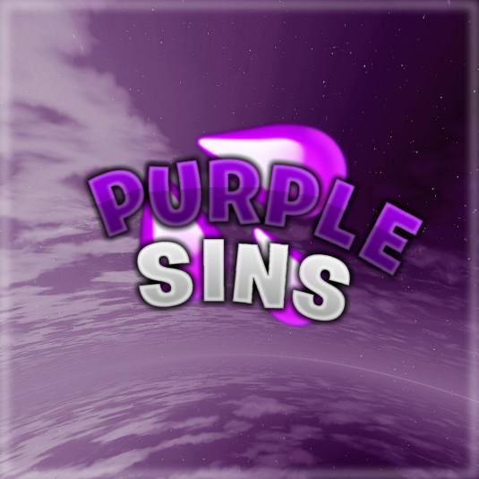 yuzumii Purple Sins v2