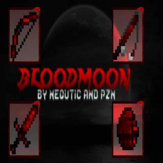 Bloodmon UHC - HG Pack