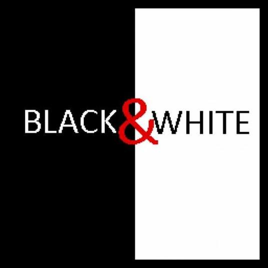 Black & White by Ezquiel