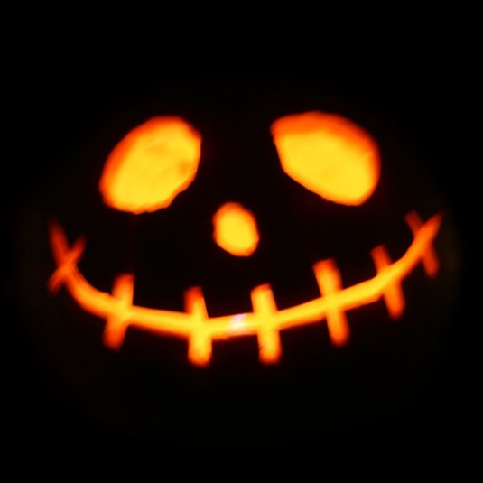 rxqvit - Halloween