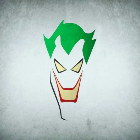 Coringa Pack - Joker Pack by SrBoo