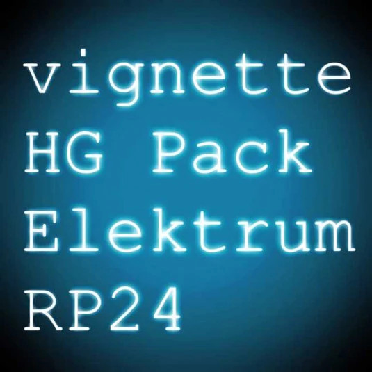 vignetteHGpack [Smooth]