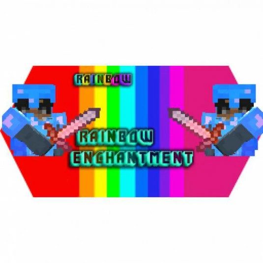 Rainbow Enchantment