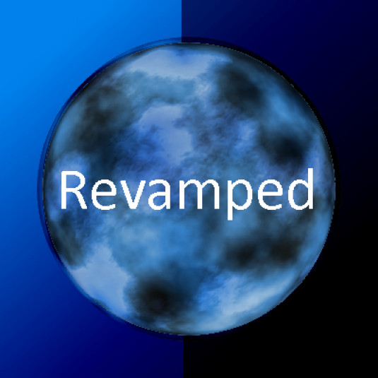 Blue Moon [32x] Revamp