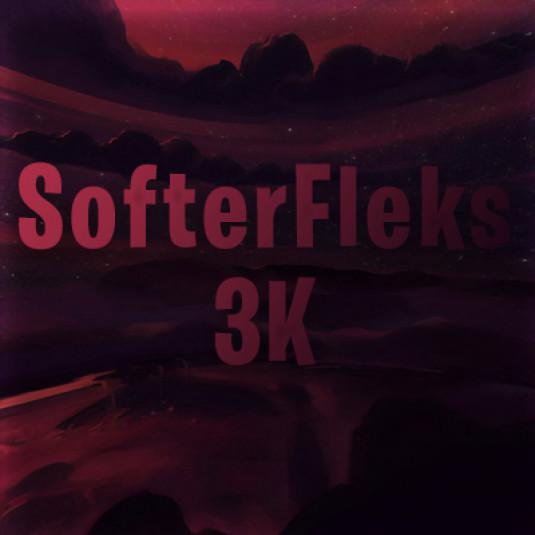 SOFTERFLEKS 3K
