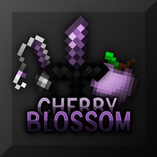Cherry Blossom [16x]