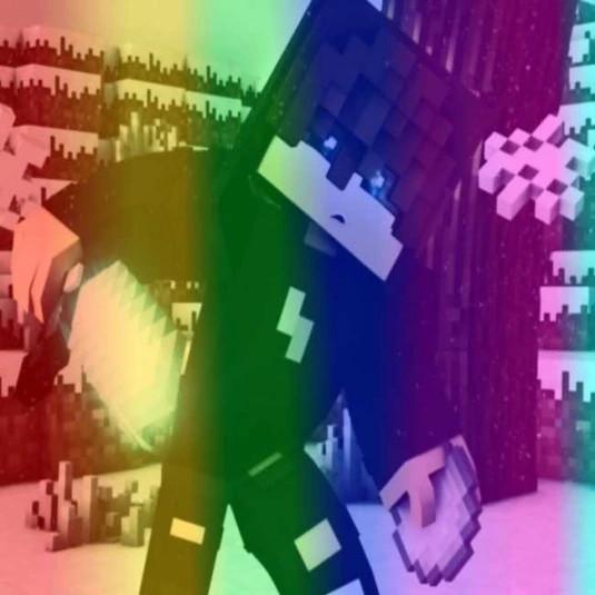 Rainbow Pack by Sakuro