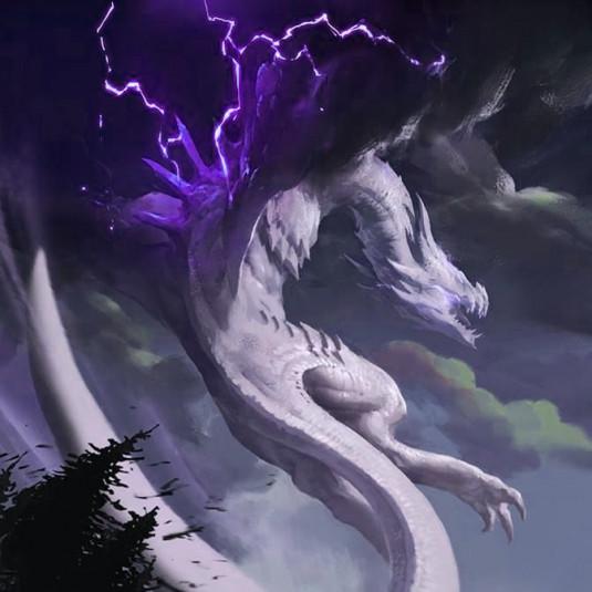 vepex thunder