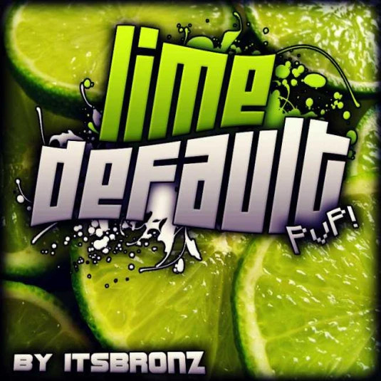 Lime Default