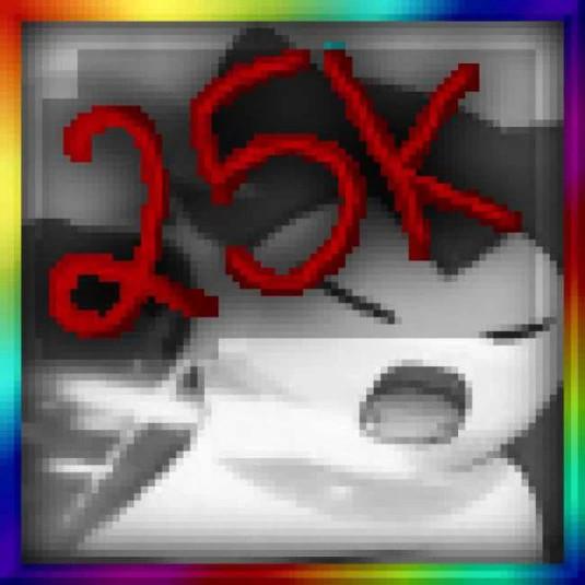 RelaxoPack 25k red edit