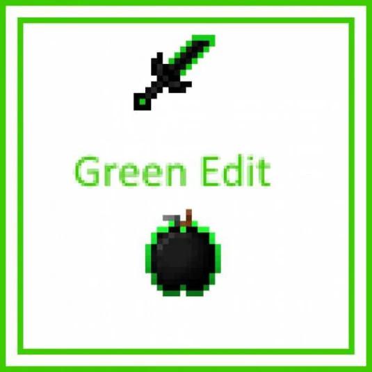 GreenEditUHCPack